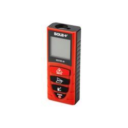 Misuratore laser di distanza VECTOR 40