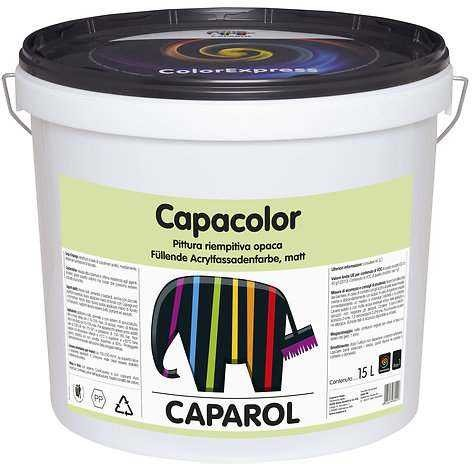 capacolor